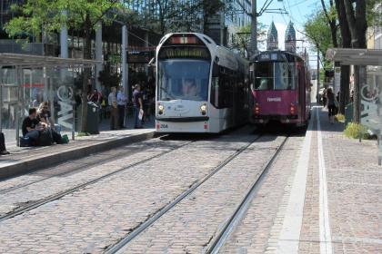 חזון תחבורה לישראל